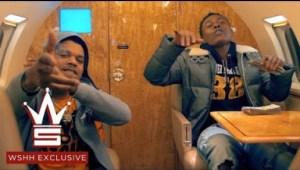 [Music Video] NBA Big B & NBA OG 3Three – Roll Wit Me